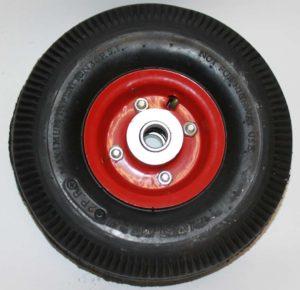 OT-W-3-0004 solid wheel